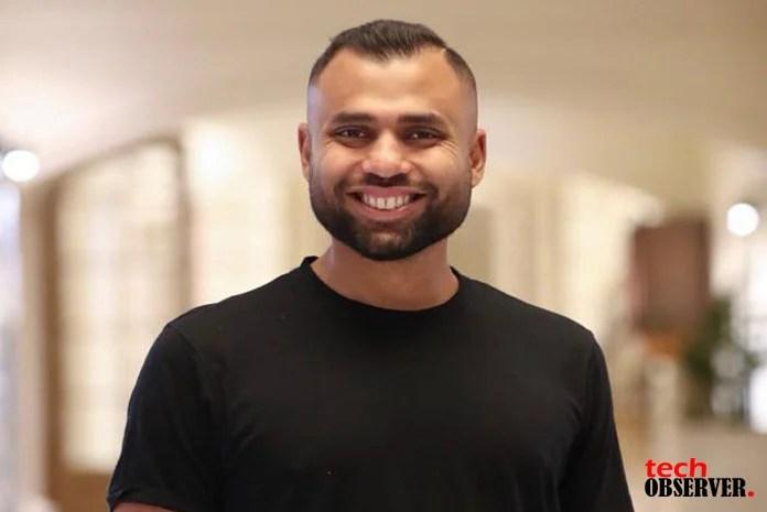 Rahul Gupta, Co-Founder, blackNgreen.