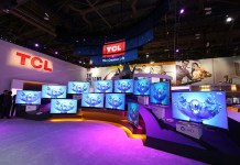TCL Electronics sets up a manufacturing unit in Andhra Pradesh