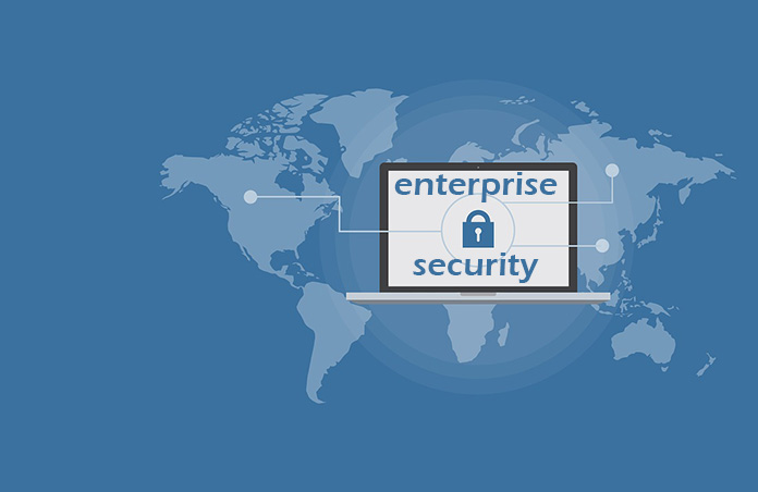 Two factor Authentication, Digital Assets, Enterprise Cybersecurity, Cybersecurity, Remote Access
