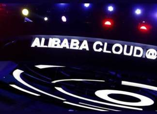 Alibaba Cloud is inching closer to big rivals - AWS, Google, IBM and Microsoft - in APAC, says report