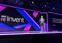 At AWS re:Invent 2018, McAfee says it will support AWS Security Hub