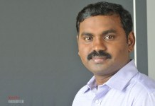 Facilio CEO and Co-Founder Prabhu Ramachandran