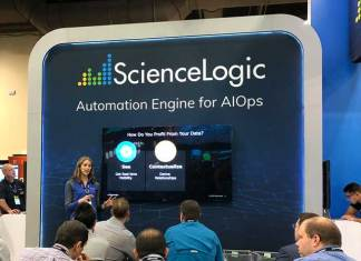 ScienceLogic attributes over 40 percent compound annual growth rate to growing customer base and emerging opportunity in the AIOps market over the past five years