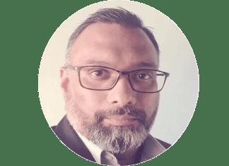 Srinivasan Rengarajan, VP & Global Head - Data Science and Analytics, 3i Infotech