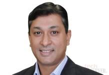 Amlan Bhattacharjya, Founder & CEO of Brandeyes Distributors.