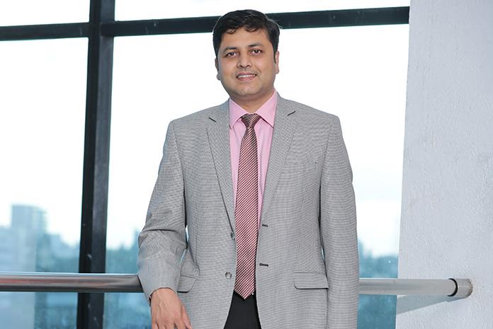 Chandrahas Panigrahi, CMO & Consumer Business Head, Acer India