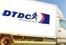 DTDC Express is the second largest express distribution company in India in terms of spread and coverage.