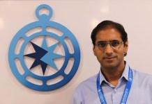 Manish Dalal, Managing Director of APAC, Endurance International Group