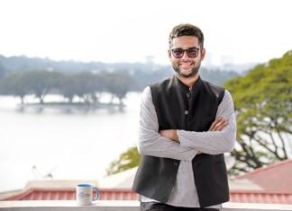 Shivakumar Ganesan, Founder & CEO, Exotel