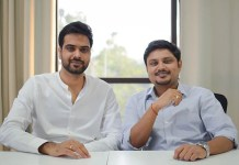Naman Agrawal and Pranjal Goswami are co-founder of Superset, a cloud-based EdTech Firm (Photo: File)