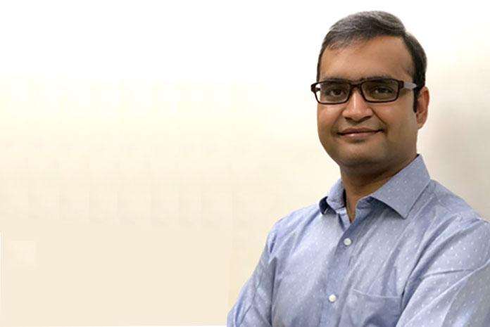 Nitesh Khandelwal, CEO and Co-Founder, QuantInsti