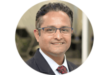 Shree Parthasarathy, Partner, National Leader-Cyber Risk Services, Deloitte India.