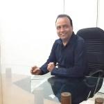Sunil Gupta, Founder & Director at Exporters India.