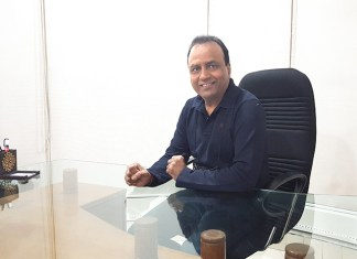Sunil Gupta, Founder & Director at Exporters India.