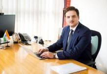 Virender Jeet, Senior Vice President - Sales & Marketing / Products - Newgen Software.