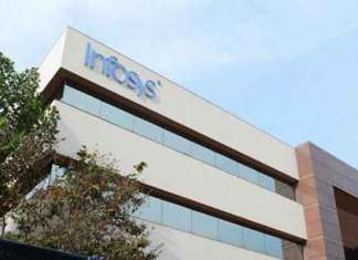 Indian IT major Infosys has formed a joint venture with Japanese conglomerates Hitachi, Panasonic and Pasona to enhance its presence in the region, said a senior executive.