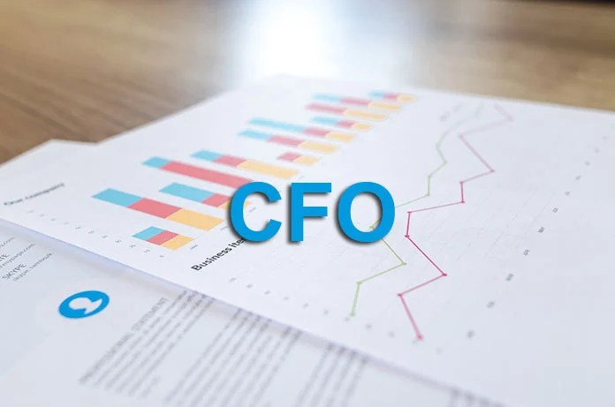 CFO, Artificial Intelligence, Oracle