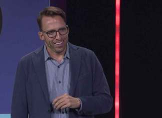 Adobe's Digital Experience business head Brad Rencher quits