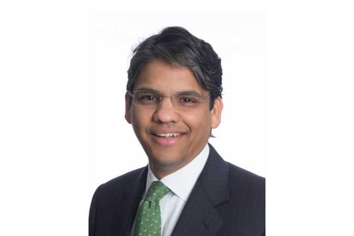 Cognizant Vice Chairman and CEO Francisco D'Souza