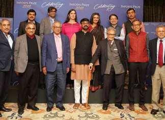 Infosys Prize 2018: Professors from IISc, JNU, TIFR won Infosys Awards