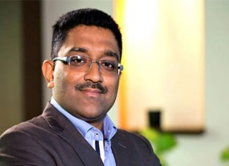 Kalyan Kumar B, Corporate Vice President and CTO, IT Services, HCL