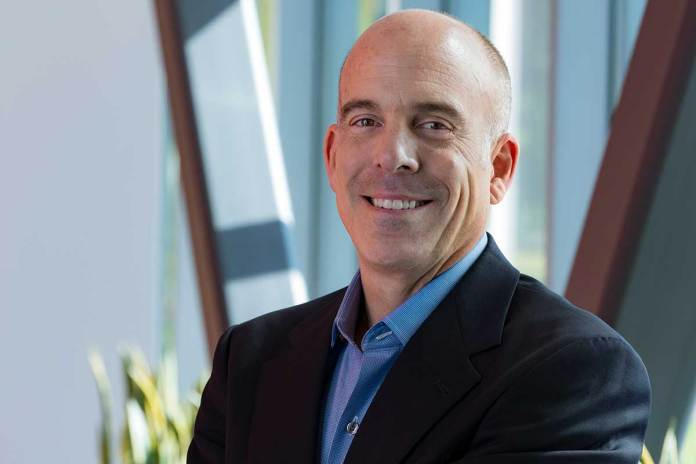 Doug Bowser will succeed Reggie as President of Nintendo of America. (Photo: Nintendo)
