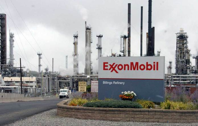 ExxonMobil partners with Microsoft to deploy cloud technology