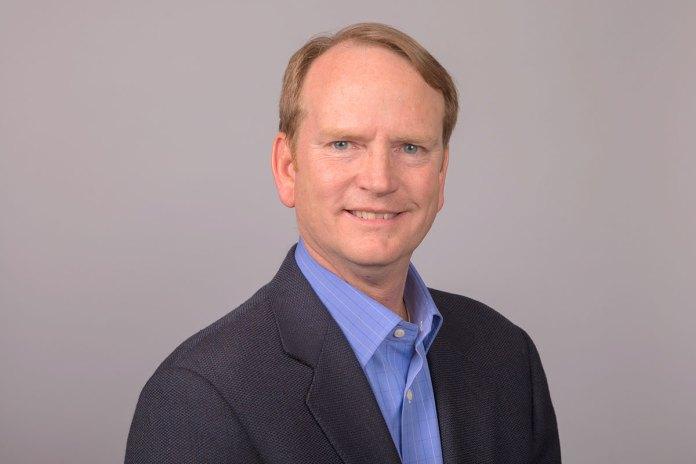 Former Riverbed public sector head Davis Johnson joins Cohesity