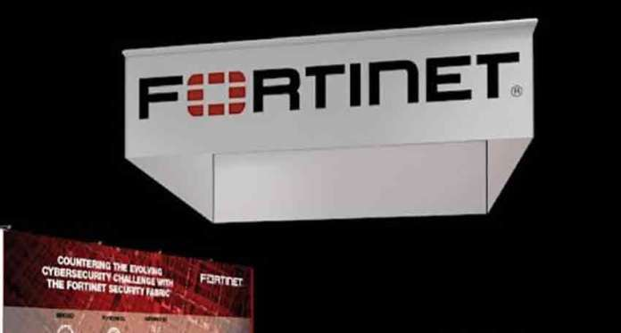 FortiGate NGFW to deliver intent-based segmentation into enterprise security architecture