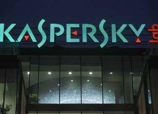 Kaspersky Lab revenue grows 4% to $726 million in 2018