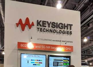 Keysight Technologies launches dual channel 44 GHz vector signal generator