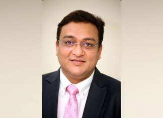 Piyush Sinha, Deputy Managing Director, NEC Technologies India