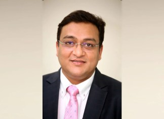 Piyush Sinha, Deputy Managing Director, NEC Technologies India