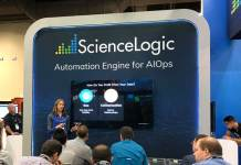 ScienceLogic gets application certification from ServiceNow