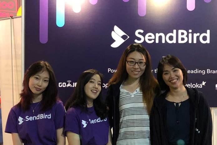 SendBird said that it has closed a $52 million series B round of fundraising led by ICONIQ Capital and joined by existing investors, Shasta Ventures, August Capital, Y Combinator, and Funders Club.
