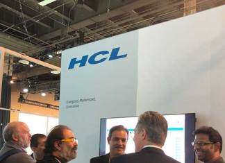 IT consulting firm HCL Technologies (HCL) launched iCE.X, an IoT device management platform
