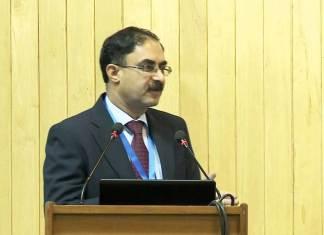 Ajay Prakash Sawhney, Secretary, MeitY, Government of India