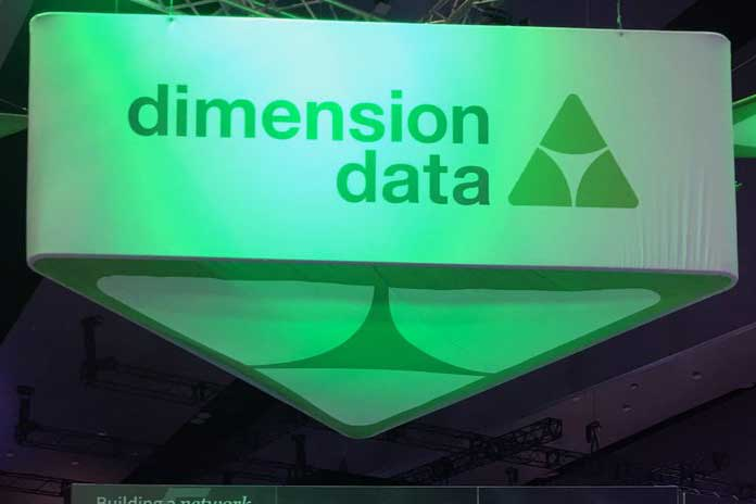 Dimension Data is now offering global managed services