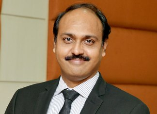 HDFC Bank Executive Vice President & CISO Sameer Ratolikar