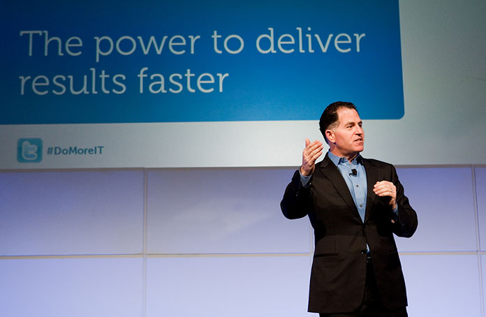 Dell Technologies Q4 revenue jumps 9% to $23.8 billion