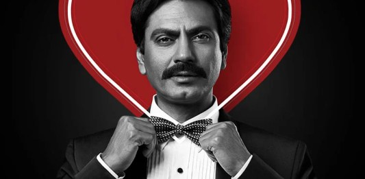Nawazuddin Siddiqui becomes the first ever celebrity ambassador of PokerStars India. (Photo: PokerStars.in)