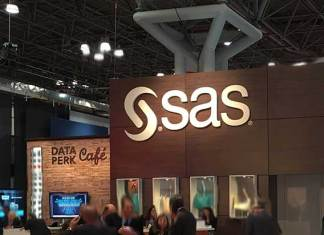 SAS to invest $1 billion in AI over next 3 years