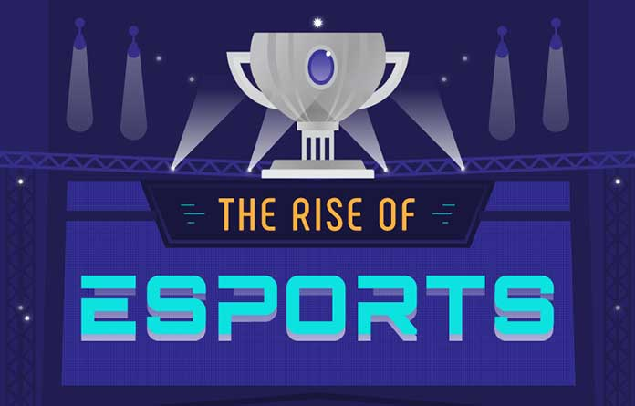 Esports simply means Electronic sports. It is competitive gaming at a professional level.