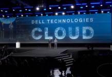 Dell Technologies Cloud. (Photo: Dell Technologies)