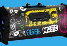 Homegrown mobile accessories brand Ubon has launched Pro Bass Series called SP-45 wireless speaker in India.