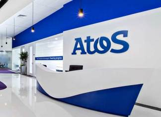 Atos delivery centre in Tamil Nadu to server global clients