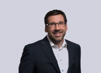 Brad Surak, chief product and strategy officer, Hitachi Vantara.