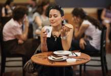 Coffee addicts are more sensitive to te smell of coffee: Study