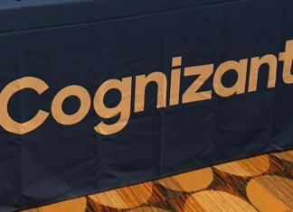 Cognizant net income declines over 15% to $444 million in Q1 2019