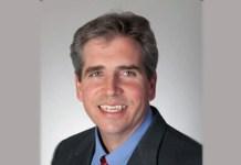Joe Rickert, vice president of high frequency measurement R&D, at Keysight Technologies.